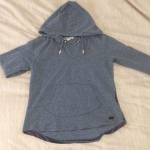 Roxy Women's small hoodie